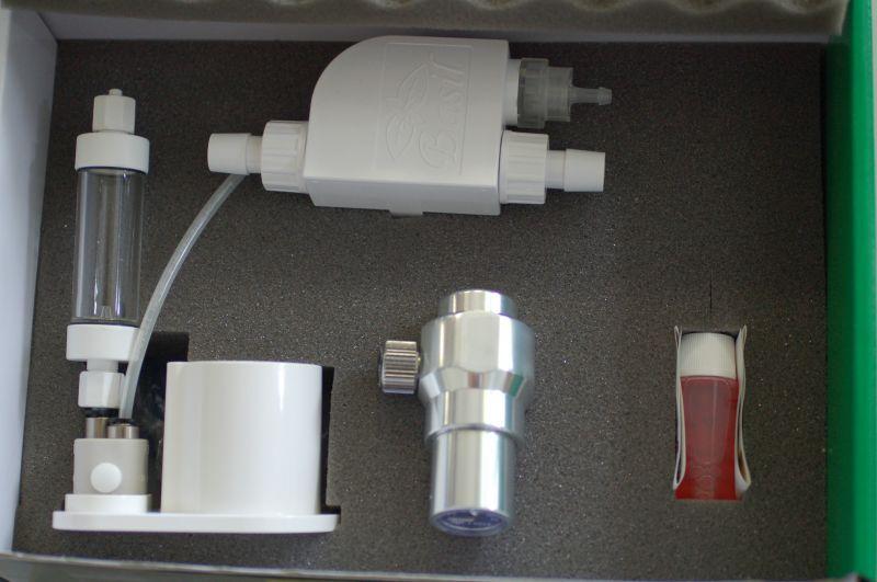 画像3: CO2添加システム バジル直添セットLT