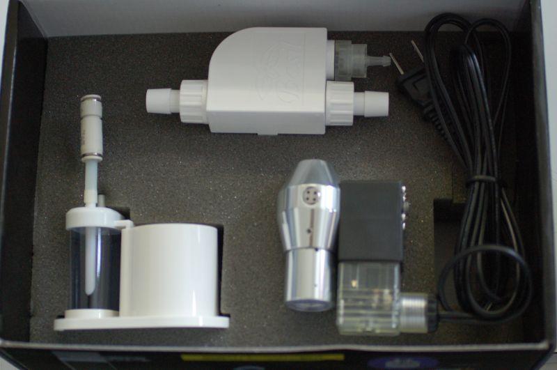 画像3: CO2添加システム バジル直添セット
